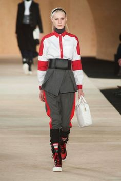 Marc by Marc Jacobs Has a Rebellious New Look. But Will It Sell? - Fashionista