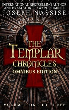 Templar Chronicles Omnibus