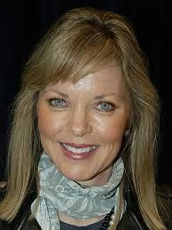 Actress Melissa Sue Anderson (Little House on the Prairie)- was born September 29, 1962