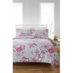 Lenjerii pat King Size, Bed, Furniture, Home Decor, Decoration Home, Stream Bed, Room Decor, Home Furnishings, Beds