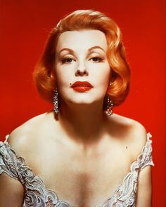 """Arlene Dahl in """"Wicked As They Come"""", excerpts from Columbia UK pictures Old Hollywood Glamour, Golden Age Of Hollywood, Vintage Glamour, Classic Hollywood, Deborah Kerr, Bryce Dallas Howard, Mia Farrow, Charlotte Rampling, Ann Margret"""