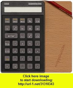 RPN Calculator HD, iphone, ipad, ipod touch, itouch, itunes, appstore, torrent, downloads, rapidshare, megaupload, fileserve