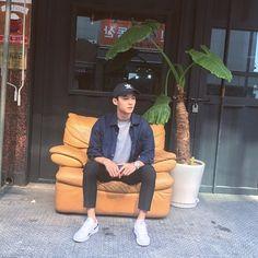 Seo Ji Hoon [170926] Nam Joo Hyuk Wallpaper, Nam Joohyuk, Korean Actors, Korean Dramas, Yugyeom, No One Loves Me, Boyfriend Material, Jaehyun, Cute Boys