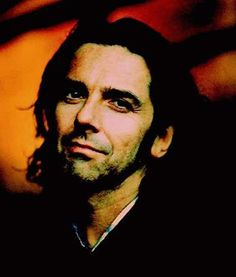 Steve hogarth -