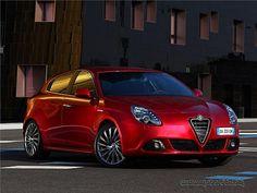 2010 Alfa Romeo Giulietta Fast & Furious 6 Car Guide 25 Hot & Exotic Vehicles From the Movie Alfa Romeo Giulietta, Alfa Romeo Cars, Alfa Cars, Alpha Romeo, Furious 6, Car Guide, Car Signs, Latest Cars, Cars