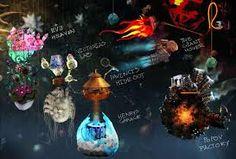 little big planet - Google Search Little Big Planet, Planets, Christmas Bulbs, Google Search, Holiday Decor, Christmas Light Bulbs
