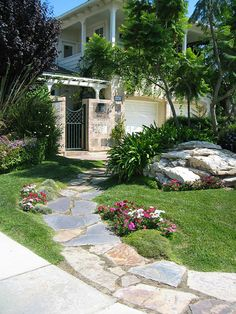 San Diego Entryway 21 Service Design, Entryway, Landscape Designs, Garden  Design, Landscaping
