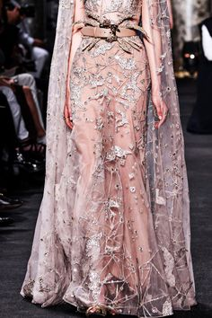 Elie Saab Haute Couture Fall/Winter 2016-17