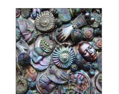 Faux Raku a PDF Coloring and Effects Tutorial by Janet Loomis of Anvil Artifacts Glass Store, Hand Sketch, Clay Tutorials, Metal Casting, Me Time, How To Make Beads, Clay Jewelry, Polymer Clay, Craft Projects