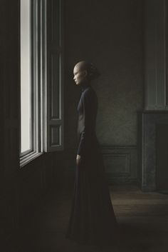 photographs by Desire Dolron