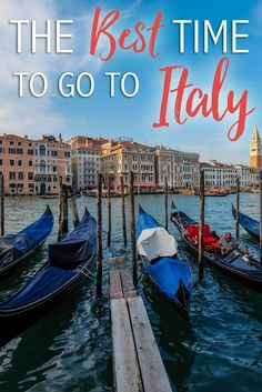 Ciao, bella! Ready for the ultimate Mediterranean getaway? From Milan to Sicily, Italy is one of the best destinations on the planet.  With its fascinating history, breathtaking natural beauty, delicious food, and endless entertainment options, Italy is the place to be 365 days a year.