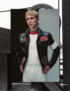 So You Dont Stop Being A Man. Photo by Serge Leblon. Styling by Garth Spencer. For 10 Men Magazine.  menswear mnswr mens style mens fashion fashion style editorial