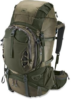 Other than money...I have no problem owning 35 hiking packs.