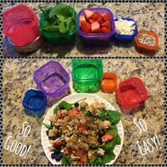 KK Fitness: Day 8 of the 21 Day Fix