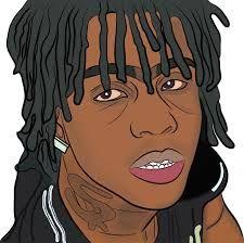 Resultado de imagen de chief keef drawing