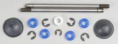 ASC25061 - Shock Rebuild & Shafts MGT (2). Shock Rebuild & Shafts MGT (2)