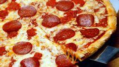 тесто для пиццы без дрожжей рецепт