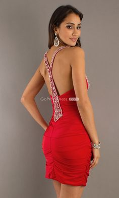 Today MyDresses has brought in a beautiful post of sexy short red dress! Browse our selection of sexy short red dress The key to a sexy, sultry Party Dresses 2014, Prom Dresses Uk, Sexy Dresses, Evening Dresses, Girls Dresses, Flower Girl Dresses, Bridesmaid Dresses, Satin Cocktail Dress, Cocktail Dresses