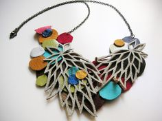 One of my favourite jewellery designers. Absolutely adore their work.