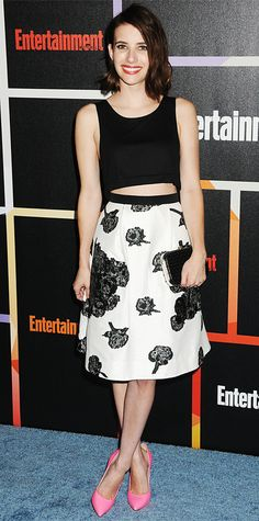Emma Roberts July 2014