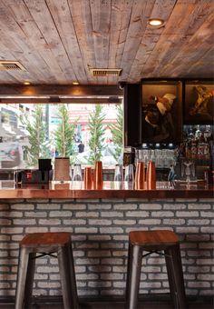 Park on Fremont Bar | Remodelista