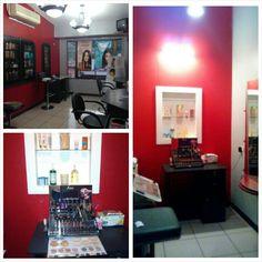 Sala de belleza YRstudio