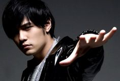 Beyond talented... Jay Chou  Love his music