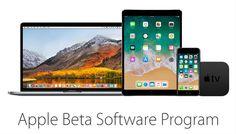 Apple keluarkan beta publik pertama untuk iOS 11.2 dan tvOS 11.2