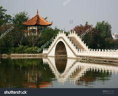 stock-photo-moon-gate-in-park-beijing-china-27321796.jpg (1500×1225)
