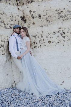 Credit: d-eYe photography - sneeuw, winter, huwelijk (ritueel), bruid, portret, meisje, volk, buitenshuis, volwassen, vrouw, natuur, hoofddeksel, jurk, een, mode, model, liefde, mooi, geluk (emotie), koud