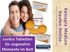 #LevitraTabletten für angenehm Momente im Bett- Levitra Tabletten Online bietet eine Gelegenheit  zu die ED Patienten in behandelnde häufige sexuelle Probleme. Diese Vardenafil Version hat genehmigt von FDA für die effektive ED Behandlung, daher es hilft in bekommende gesunde Erektion ohne Lieferung einige Nebenwirkung.