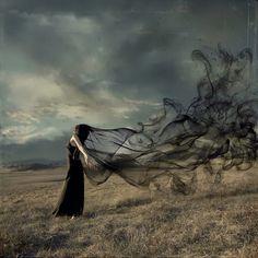 Surreal photography ~ Trini Schultz