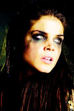 Octavia Blake in Blood Must Have Blood pt 2 stills