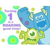 Monsters Inc Birthday Party ideas - Special Birthday Party Ideas