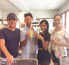 Thank you for coming! http://www.livinglifemarketplace.com/ karmaorganics.jp #llmp #karmaorganics #okinawa #カルマオーガニクス #沖縄