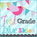 Jennifer @ First Grade Blue Skies
