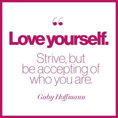 Inspiring quote from actress Gaby Hoffman at Glamour's 2015 Top Ten College Women panel