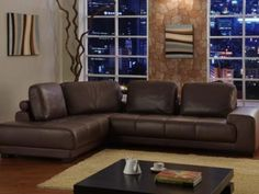 paint color for brown living room furniture