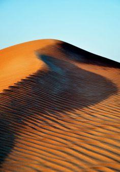 Sand Art by Farah Al Balooshi on 500px