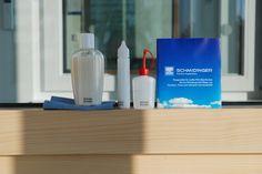 Pflegeset für Fenster & Türen von Fenster Schmidinger aus Gramastetten in Oberösterreich