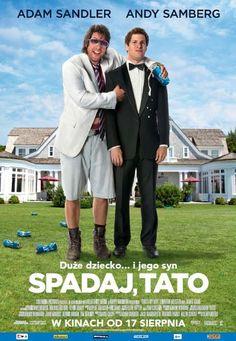 Spadaj, tato (2012)