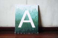 30+ Amazing DIY Paintings For Your Blank Walls