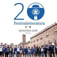 Mantova Festivaletteratura 2016
