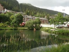 Crans-Montana is a beautiful places in Switzerland-vorn2