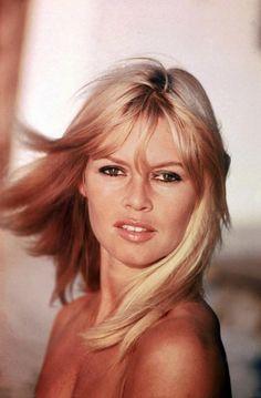 Brigitte Bardot, 60s                                                                                                                                                      Plus