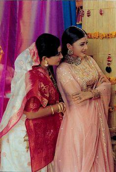 #Bollywoodbrides