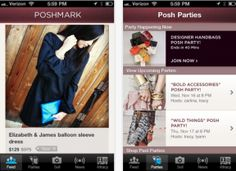 Poshmark Brings In $3.5 Million To Bring The Clothing Swap To YouriPhone