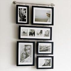 http://fashionpin1.blogspot.com - Picture frames