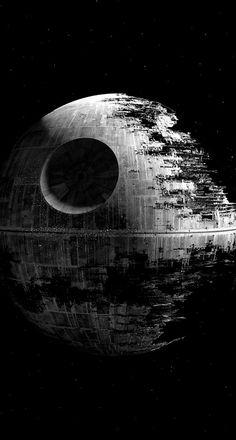Star Wars Death Star Android Wallpaper HD - Star Wars Death Star - Ideas of Star Wars Death Star - Star Wars Death Star Android Wallpaper HD Star Wars Film, Nave Star Wars, Star Wars Art, Lego Star Wars, Android Wallpaper Star Wars, Iphone Wallpaper Stars, Iphone Wallpapers, Galaxy Wallpaper, Android Art