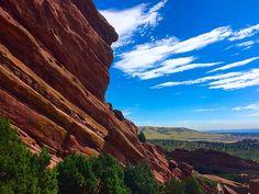 Mountain Clear in Colorado